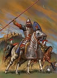 Belisari, general bizantí, destrueix el regne vàndal del nord d'Àfrica.