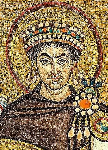 Fi regnat de Justinià