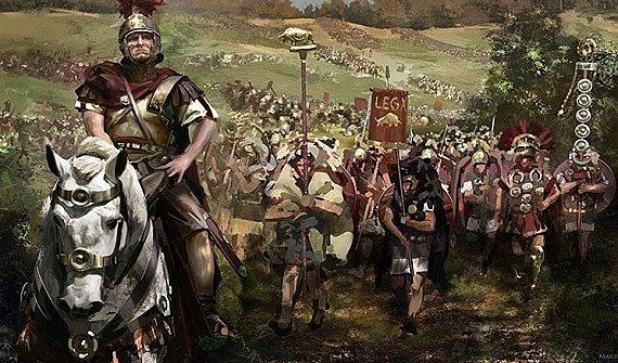 Roma domina toda la Península Ibérica.