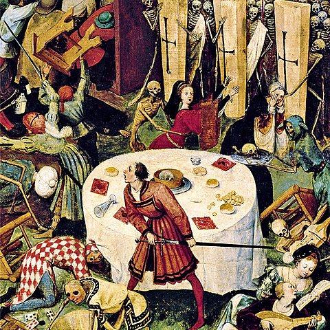 Justinià deixa de regnar