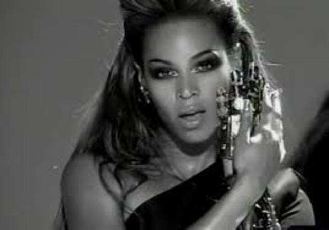 Beyoncé's Single Ladies (Put a Ring on It)