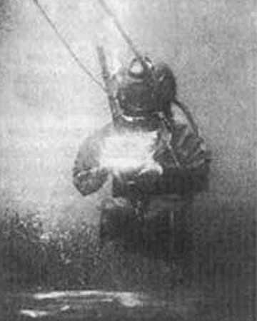 Fotografía Submarina.