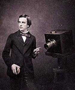 Walter Bentley Woodbury