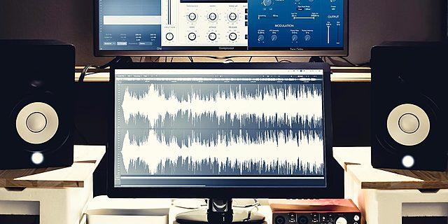 Primera grabación