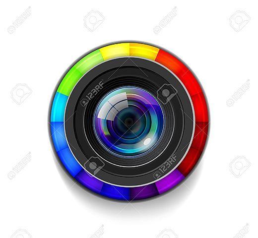 Primera cámara CCD a color.