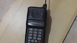 Evolucion del telefono celular  timeline
