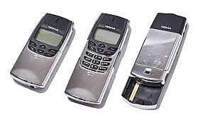 Nokia modelo 8810