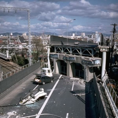 Terratrèmol de Sendai