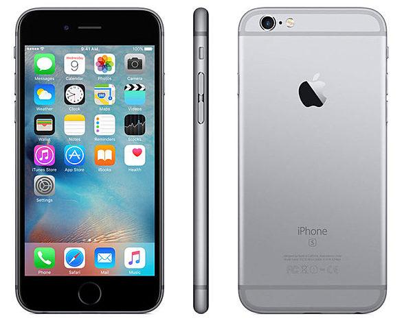 iPhone 6 y 6 Plus