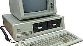 Arvuti ajalugu Ander Jõemets timeline