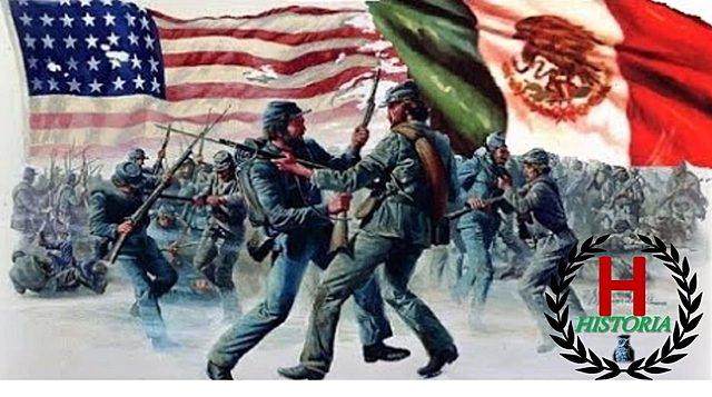 mexico se declara estado de guerra