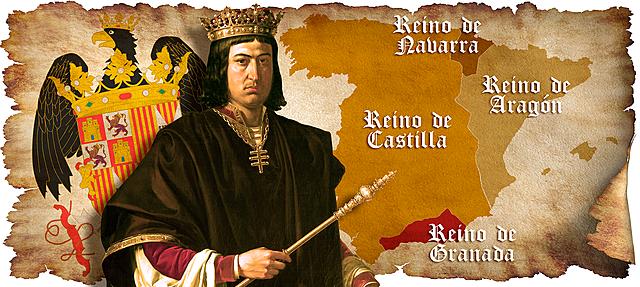 Se incorpora el Reino de Navarra a la Corona de Castilla.