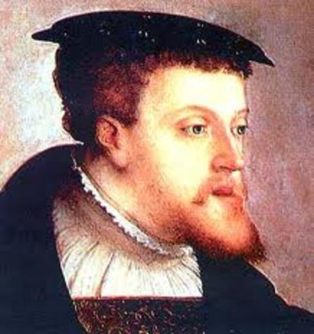 Carles I emperador d'Alemanya