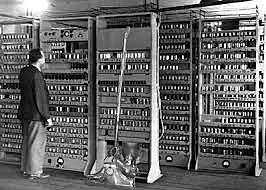 Computadora 1ra generación
