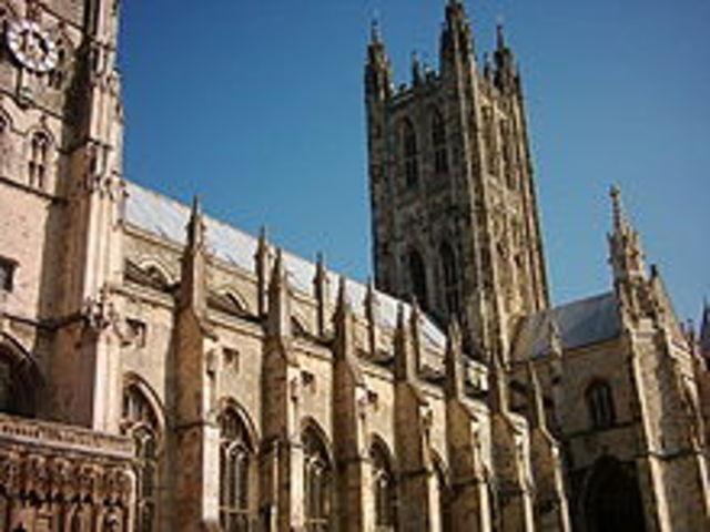 Anglicanisme a Anglaterra