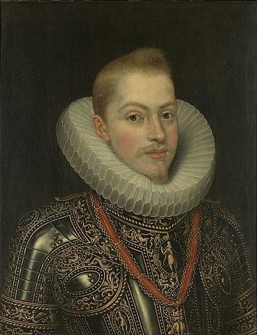 Reinado de Felipe III.