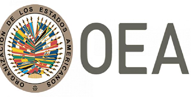 mexico mienbro de la OEA