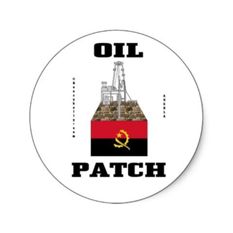 The economy is oil.