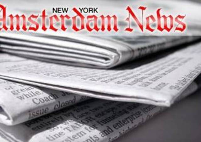 New York Amsterdam