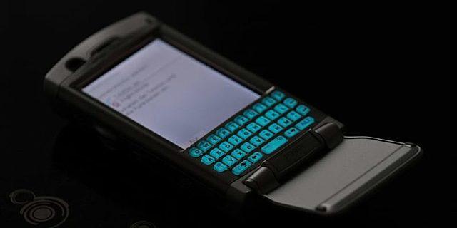 3° Generación de celulares