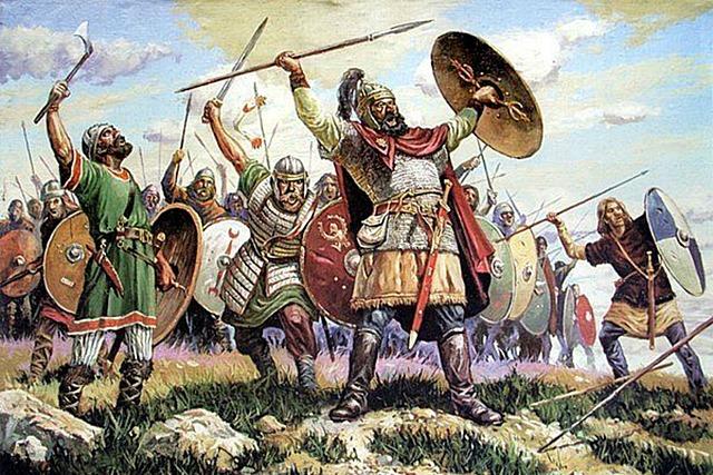 Guerra dels Vàndals