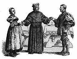 Lazarillo de Tormes, septimo tratado
