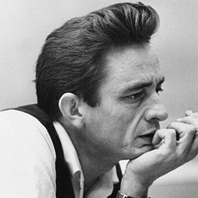 Johnny Cash's DStudio Album's Discography timeline