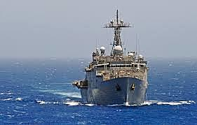 La Marina de Estados Unidos