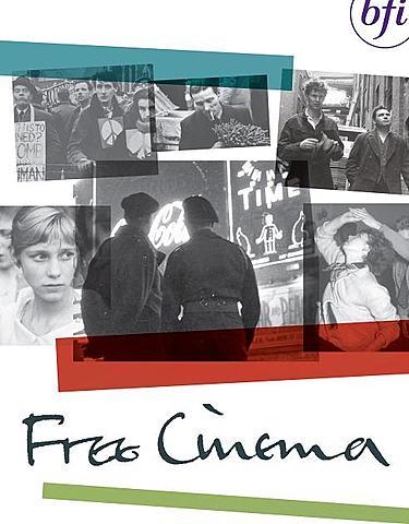 Free Cinema Inglés
