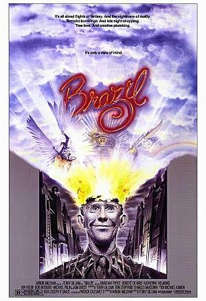 "Película ""Brazil"""