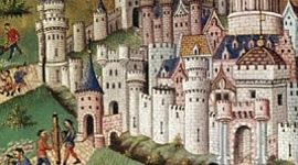 Edat mitjana Alexandra Morral timeline