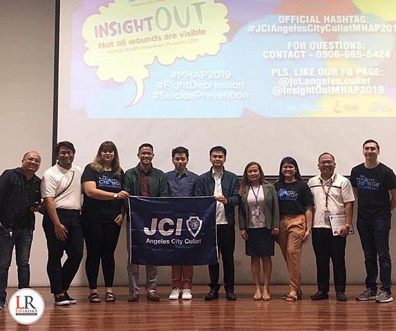 LifeRisks partners with JCI at HAU