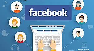 La red social mas utilizada en el mundo.