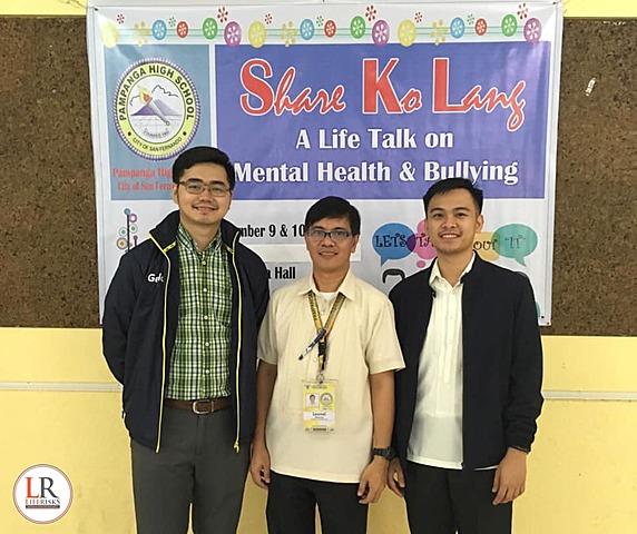 LifeTalk at PHS