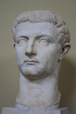 Tiberius becomes Emperor