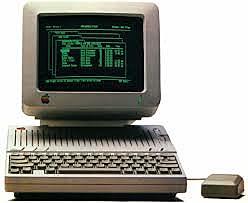 Computadoras de 4ta generación