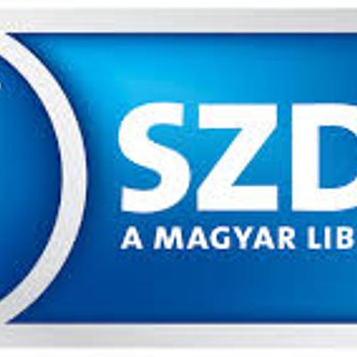 Az SZDSZ története  timeline