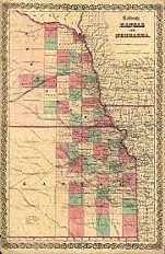 Kansas-Nebraska