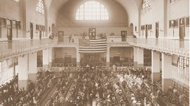 US Immigration & Naturalization Laws timeline