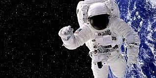 nasa astronautes