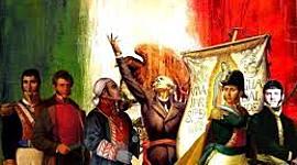 Siglo XIX: personajes históricos timeline