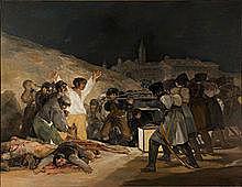 Napoleón Bonaparte invade España
