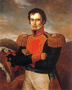 Guadalupe Victoria - Primer Presidente De México