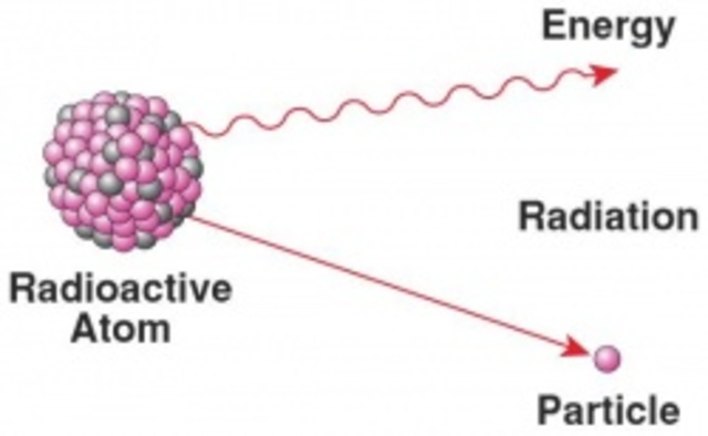 Use of Radiometric Dating (Began 1908)