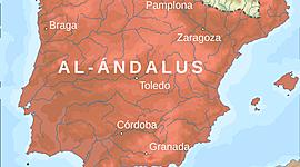 AL-ÁNDALUS Y SUS ETAPAS timeline