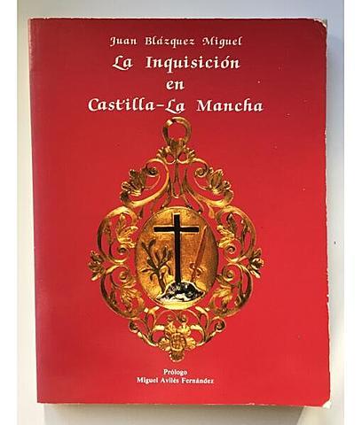 Implantació de la inquisició de castella