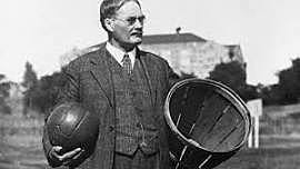 Basketball Is Invented