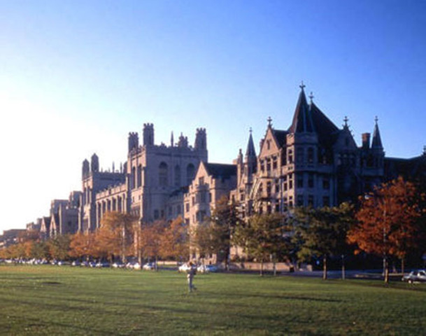 USA-Universidad de Chicago
