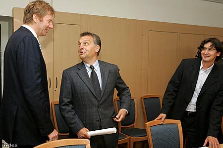Fodor Gábor és a szociálliberálisok kilépése