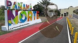 Papeles Panama Norte timeline
